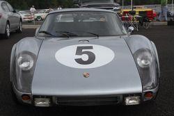 Deze wagen reed niet mee: Porsche 904