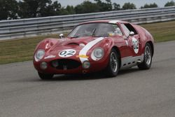 #02, 1965 Maserati Tipo 151, Charles Schwimer