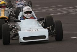 #881, 1978 Crossle 32F Formula Ford, William Hollingsworth