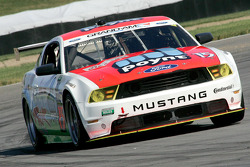 #15 Rick Ware Racing Mustang Boss 302 R: Kevin O'Connell, Jason White