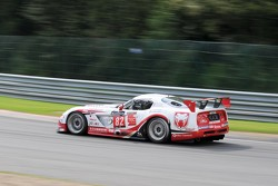 #82 Bull Fight Racing/GCR Dodge Viper Competition Coupe: Gael Lesoudier, Guy Clairay, Christophe Dec