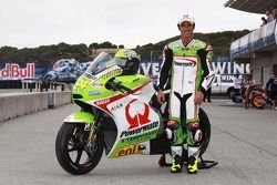 Toni Elias, Pramac Racing Team