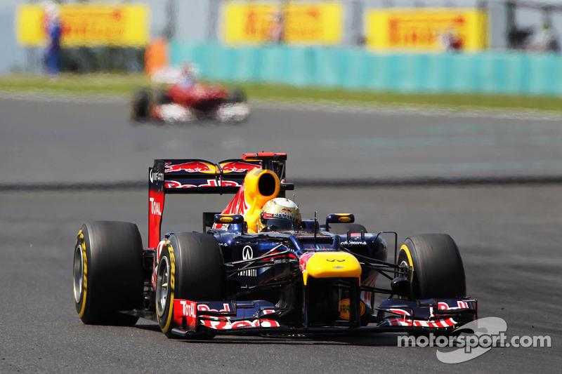 2012: Red Bull RB8