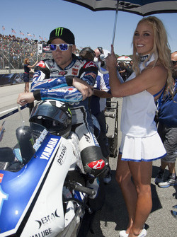 Ben Spies, Yamaha Factory Racing