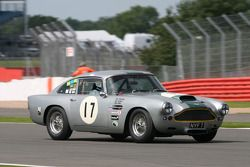 Naismith - Aston Martin DB4