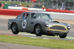 Miller/Goble - Aston Martin DB4