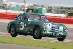 Allen/Bailey-Watts - Aston Martin DB2 LW Le Mans