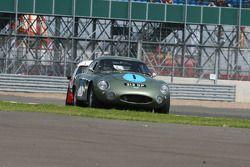 Friedrichs/Clark - Aston Martin DP212