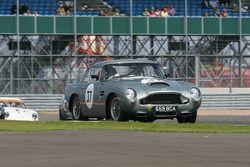Drayson/Stretton - Aston Martin DB4 GT