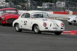 Pead - Porsche 356A