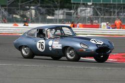 Burton - Jaguar E Type