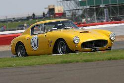 Oliver/Pearson - Ferrari 250 SWB