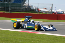 Chris Perkins - Surtees TS14