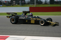Andrew Beaumont - Lotus 76/1