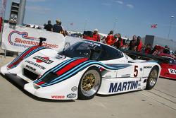 Wills - Lancia LC2