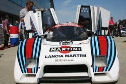 Minassian - Lancia LC2