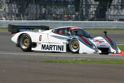 Clevely - Lancia LC2