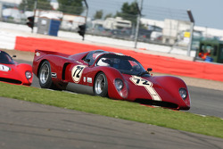 Boot - Chevron B16 C