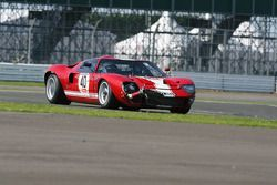 Ball - Ford GT40