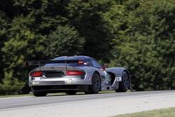 #91 SRT Motorsports SRT Viper GTSR: Kuno Wittmer, Dominik Farnbacher