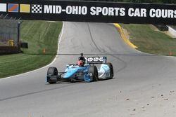 Simon Pagenaud, Schmidt Hamilton Motorsports Honda