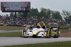 #7 Merchant Services Racing: Tony Burgess, James Kovacic