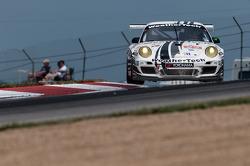 #22 Alex Job Racing: Cooper MacNeil, Leh Keen