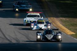 #27 Dempsey Racing: Patrick Dempsey, Joe Foster