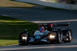 #95 Level 5 Motorsports: Scott Tucker, Ricardo Gonzalez