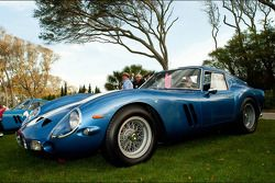 1962 Ferrari 250 GTO: Joan & Bernard Carl