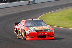 Jamie McMurray, Earnhardt Ganassi Racing Chevrolet