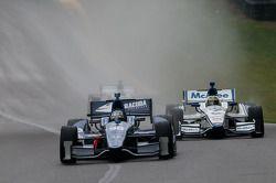 Alex Tagliani, Bryan Herta Autosport Honda