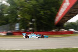 Simon Pagenaud, Schmidt-Hamilton Motorsports