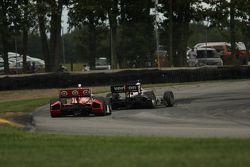 Scott Dixon, Target Chip Ganassi Honda Will Power, Team Penske Chevrolet