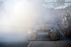 Trouble for Lee Holdsworth