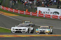 #29 ROAL Motorsport BMW Z4 GT3: Tom Coronel, Edoardo Liberati, Stefano Colombo, Michela Cerruti