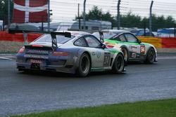 #34 PRO GT by Almeras Porsche 997 GT3 R: Anthony Beltoise, Roland Berville, Henry Hassid, Nicolas Armindo