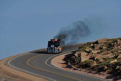 #70 Freightliner Cascadia: Mike Ryan
