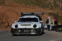 #200 Ford RS200: Mark Rennison
