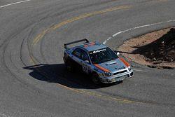 #298 Subaru WRX: Christy Carlson