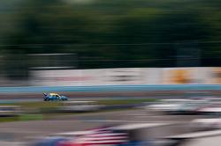 #41 Dempsey Racing Mazda RX-8: Charles Espenlaub, Charles Putman