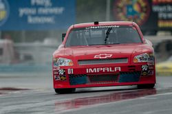 Mike Wallace, JD Motorsports Chevrolet