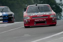 Daryl Harr, JD Motorsports Chevrolet