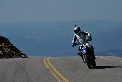 #357 KTM: Gary Trachy