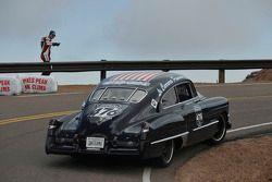 #476 Cadillac 62 Coupe: John Groendyke