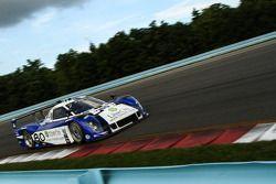 # 60 Michael Shank Racing With Curb-Agajanian Ford Riley: Ozz Negri, John Pew