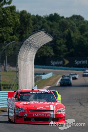 Justin Allgaier, Turner Motorsports Chevrolet