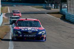 Jason Bowles, MacDonald Motorsports Dodge