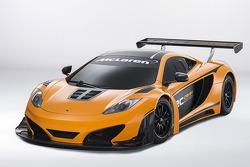 McLaren 12C Can-Am