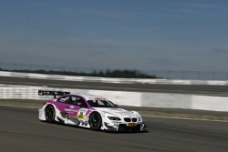 Andy Priaulx, BMW Team RBM BMW M3 DTM